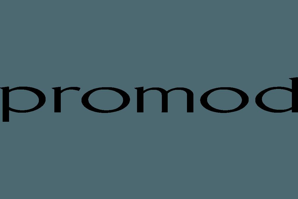 Promod-Logo-EPS-vector-image