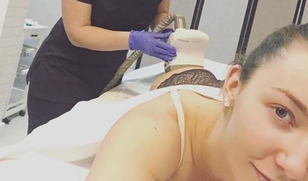 LipoMax na ujędrnienie skóry