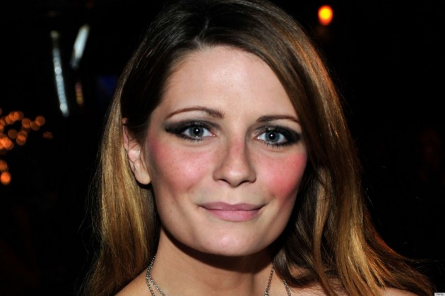 LOS ANGELES, CA - APRIL 24: Actress Mischa Barton attends the official launch party of BritWeek at a private residence in Hancock Park 2012 on April 24, 2012 in Los Angeles, California. (Photo by Frazer Harrison/Getty Images)
