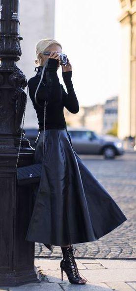 103c6140e4690e59d6df452f771c3422-long-black-skirt-outfit-long-skirt-outfits