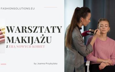Era Nowych Kobiet w Joanna Przybylska studio